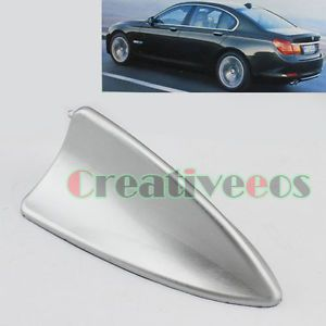 Car Dummy Roof BMW Style SUV Decorative Rear Shark Fin Antenna for Volkswagen