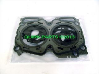 2003 2005 Subaru Impreza WRX 2 0L Complete Engine Gasket Seal Kit New