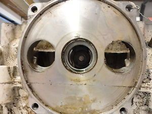 SeaDoo GTX SP SPx GTI GTS XP 587 580 White Engine Motor Block Case O Ring Case