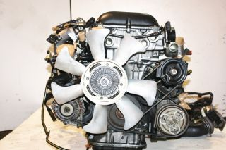 JDM SR20DET s13 Black Top Engine Silvia 240sx 180sx Turbo Motor Swap 5 Speed