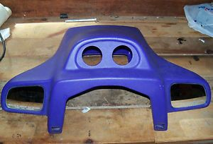 SeaDoo Sea Doo 580 587 XP SP SPI Purple Front Storage Hood Engine Cover 90 91 92
