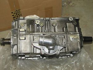 07 Ski Doo Rev 800 R Crankcase Crank Bottom End Crankshaft and Cases 800R