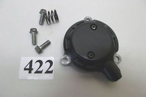 Honda TRX 250 Fourtrax TRX250 ATV Oil Filter Cover 1985 85