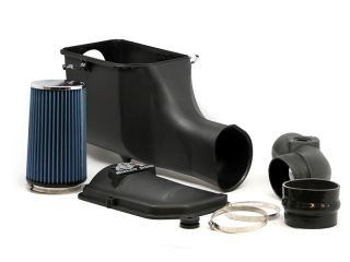 Bully Dog RFI Air Intake System 03 07 Ford Superduty Powerstroke 6 0L Diesel