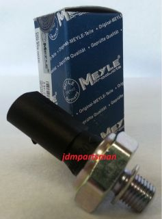 Meyle VW Audi Oil Pressure Switch Sensor Sending Unit Sender Exact Fit Fast SHIP