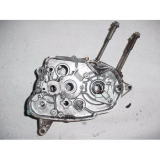 71 Yamaha CT1175 CT1 175 Enduro Crank Cases Engine Crankcase Motor