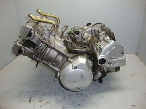 93 Yamaha FZR600 FZR 600 Engine Motor 31 229 Miles Videos Inside 104 25