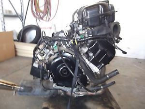 2008 Suzuki GSXR600 GSXR 600 Engine Complete Engine Kart Kit Micro Sprint