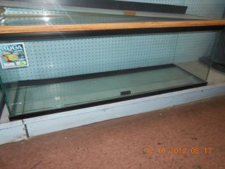 Aquarium Fish Tank 55 Gallons