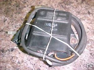 95 Polaris Indy XLT 600 Engine Ignition CDI Box