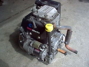 Cummins Onan Elite 140 Engine from Cub Cadet Tractor 14HP E s Runs Fine