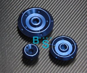 Blue Right Side Engine Cover Camshaft Plug Fit for Suzuki GSXR 600 750 1000