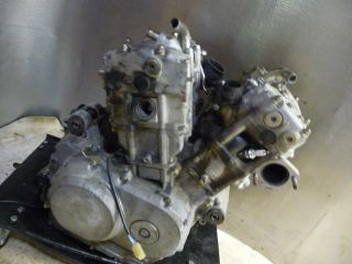 1995 Honda Pacific Coast PC800 Engine Motor Transmission