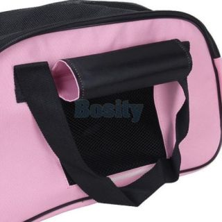 Pet Dog Cat Carrier Tote Bag Handbag Shoulder Bag Travel Cool All Style Nylon