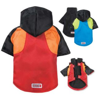 Kong 3 in 1 Dog Coat Jacket Fleece Lining Removable Warm Durable