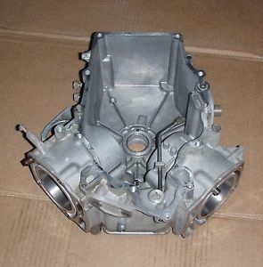 John Deere 20HP Kawasaki FD620D GS02 Engine Block from 425 Tractor