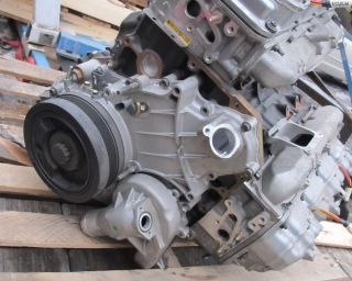 2004 2005 GM Duramax 6 6 Turbo Diesel Engine LLY 8GF1 Un Used Long Block