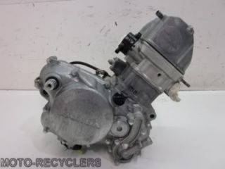 08 CRF150RB CRF150R Engine Motor Complete 18