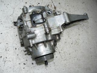 1985 Honda TG50 TG 50 Gyro Bottom End Motor Engine