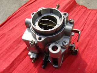 John Deere 425 Kawasaki FD620D Engine Carburetor Carb