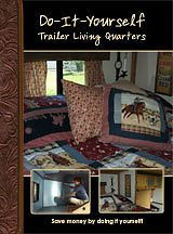 Do It Yourself Horse Trailer Living Quarters DVD