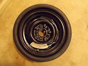 Goodyear D78 14 Custom Mini Space Saver Spare Tire 70 71 Ford AMC Mopar