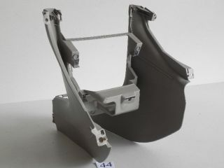 Toyota Corolla Tan Center Console 55434 02030 1998 1999 2002 Factory 44
