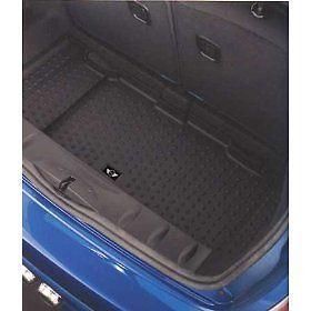 Mini Cooper Clubman s Style Rubber Boot Trunk Mat New