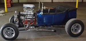 1932 Ford Blown T Bucket Street Rod Hot Rod A Steal
