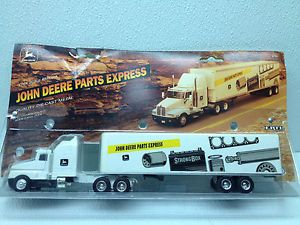 1 64 Ertl John Deere Parts Express Semi
