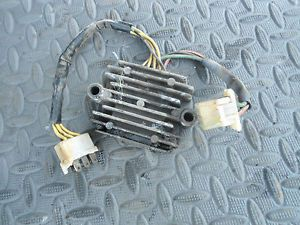 1982 Honda CB900F CB900 CB 900 Super Sport Voltage Regulator Rectifier