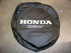 Honda CRV Rear Spare Tire Cover 75590 S10 A03