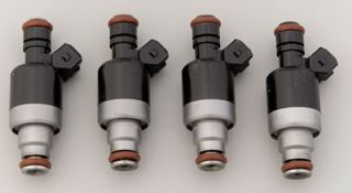 Venom HP645 800 Fuel Injectors Chevy GMC Van Pickup SUV 4 3 5 0 5 7 7 4L Pair