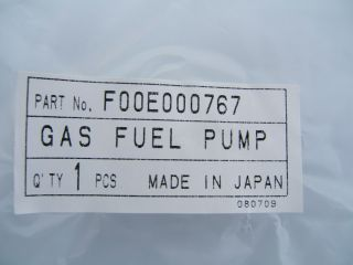 Nissan 17040 16E01 Fuel Pump w Fuel Level Sender 85 86 Maxima