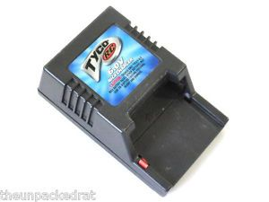 Tyco RC 6 0V NiCd Battery Remote Control Car Truck Toy Charger 97433