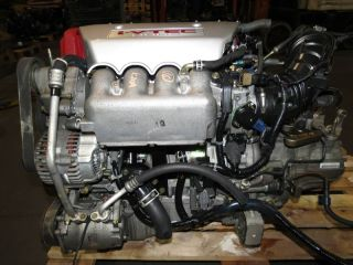 JDM Honda Civic Type R EP3 K20A Engine 6 Speed LSD Transmission Civic Sir Swap