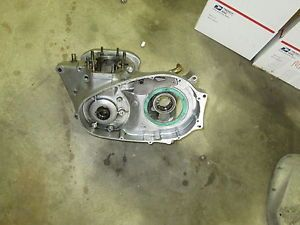 Triumph T140 TR7 750 Motor Engine Case Crank Cases Block 650 TR7RV