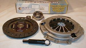 Dura 07 094K New Clutch Kit 93 94 95 96 97 98 99 00 01 Ford Probe Mazda 626 2 0