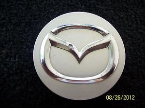 97 08 Mazda 3 6 9 323 626 CX9 CX7 Alloy Wheel Center Cap