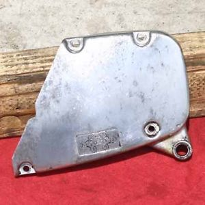 81 Suzuki GS650G GS 650 Engine Left Side Cover