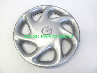 1998 2002 Mazda 626 Wheel Hub Cap Brand New Genuine Part GD7A 37 170A