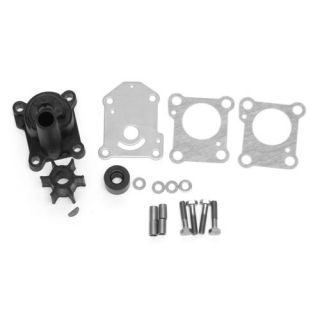 06193 ZV4 000 Honda Marine Complete Water Pump Rebuild Kit for BF9 9A and BF15A