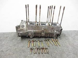 1993 Polaris RXL 650 Main Cases Crank Cases Engine Cases