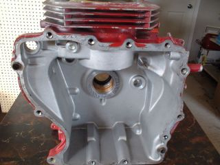 Kohler Command CV14 Craftsman Lt 4000 Engine Block and Sump Cover