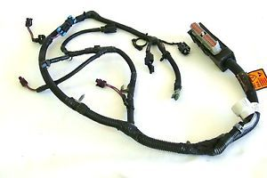 Ford Wiring Harness Diesel Engine F 650 750 Alternator