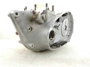 Engine Motor Cases Crankcases Triumph 650 Bonneville Tiger Trophy T120R TR6R 126