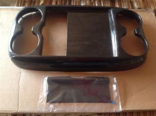 2004 05 Toyota Sienna Black Cherry Wood Finish Console Accent Kit