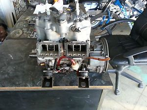 2001 Ski Doo MXZ800 Engine MXZ 800 Motor 01 Tested Inspected Buy with Comfidence