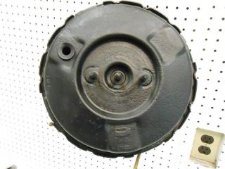Power Brake Booster Ford Bronco F100 F150 F250 Vacuum 78 79 Pickup Truck