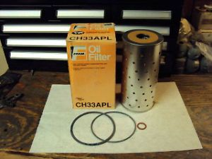Fram CH33APL Oil Filter Chevy GMC Truck 1966 1974 Cheap